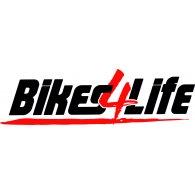 Logo of bike4life