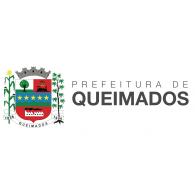 Logo of Prefeitura de queimados - RJ