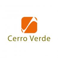 Logo of Cerro Verde