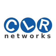 Logo of CLR Networks