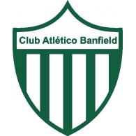 Logo of Club Atlético Banfield de Alta Gracia Córdoba