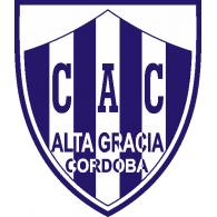Logo of Club Atlético Colón de Alta Gracia Córdoba