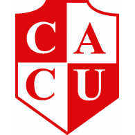 Logo of Club Atlético Colonias Unidas de Rodeo Viejo Córdoba