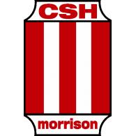 Logo of Club Atlético Huracán de Morrison Córdoba