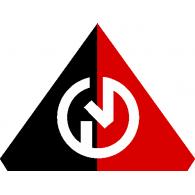 Logo of Club Atlético Jorge Newbery de Río Ceballos Córdoba