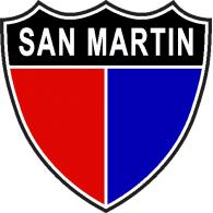 Logo of Club Atlético San Martín de Alta Gracia Córdoba