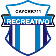 Logo of Club Atlético y Centro Recreativo Kilómetro 711 de Paraje Km 711 Córdoba