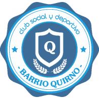 Logo of Club Social y Deportivo Barrio Quirno de Del Campillo Córdoba