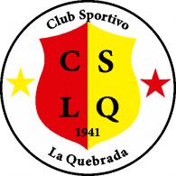 Logo of Club Sportivo La Quebrada de Río Ceballos Córdoba