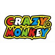 Logo of VALENTINO ROSSI CRAZY MONKEY