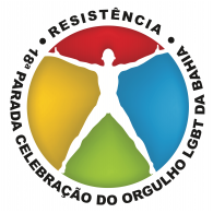 Logo of Parada Gay Salvador