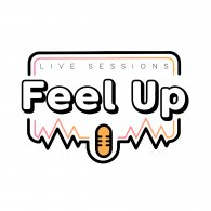 Logo of Feel Up live Sessions