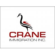 Logo of crane immigration