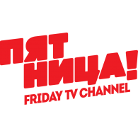 Logo of FRIDAY TV CHANNEL