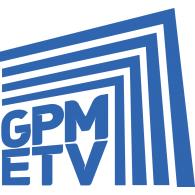Logo of GPM ETV