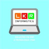 Logo of LKR informática