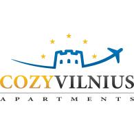 Logo of Cozy Vilnius apartments