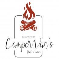 Logo of Campervans