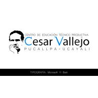 Logo of CETPRO CESAR VALLEJO - PUCALLPA PERU