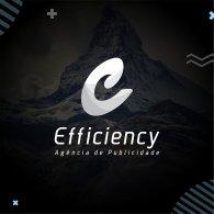 Logo of Efficiency Publicidade
