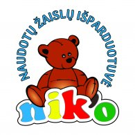 Logo of Nik'o