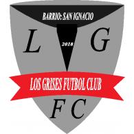 Logo of Los Grises Fútbol Club de Villa Carlos Paz Córdoba