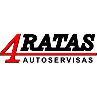 Logo of 4 ratas