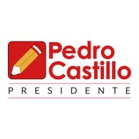 Logo of  Peru Libre Pedro Castillo
