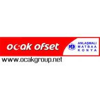Logo of OCAK OFSET