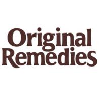 Logo of Original Remedies