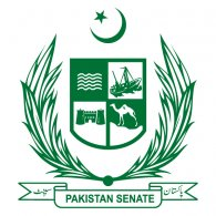 Logo of pakistan senate
