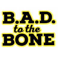 Logo of B.A.D. to the Bone