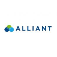 Logo of Alliant Credit Union