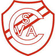 Logo of Sportivo Vicente Aguero de Colonia Vicente Aguero Córdoba
