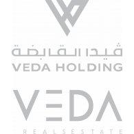Logo of VEDA ESTATE_VEDA HOLDINGS
