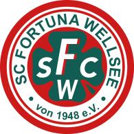 Logo of SC Fortuna Wellsee