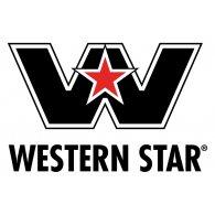 Logo of Western Star Trucks