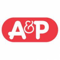 Logo of A & P