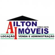 Logo of Ailton Imóveis