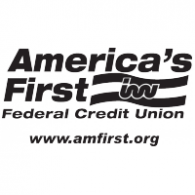 Logo of America's First Federal Credit Union