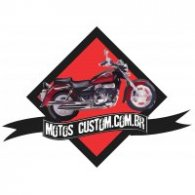 Logo of MotosCustom.com.br