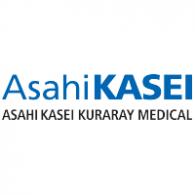 Logo of Asahi Kasei
