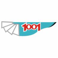Logo of Autoviação 1001