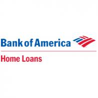 Logo of Bank of America Home Loans