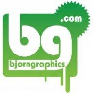 Logo of Bjorngraphics