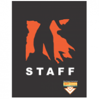 Logo of Pump it Up - Staff