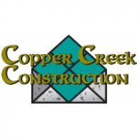 Logo of Copper Creek Construction