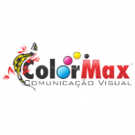 Logo of ColorMax