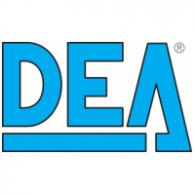 Logo of DEA