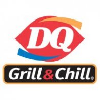 Image result for dairy queen logo